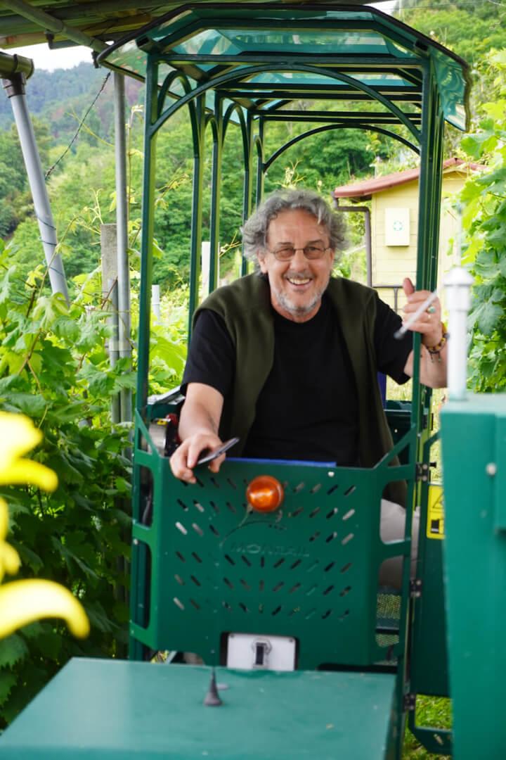 Riccardo Santini